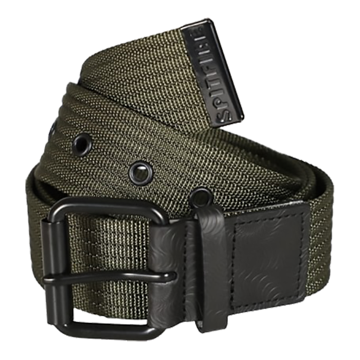 Spitfire Hombre Tactical Belt - Olive/Black