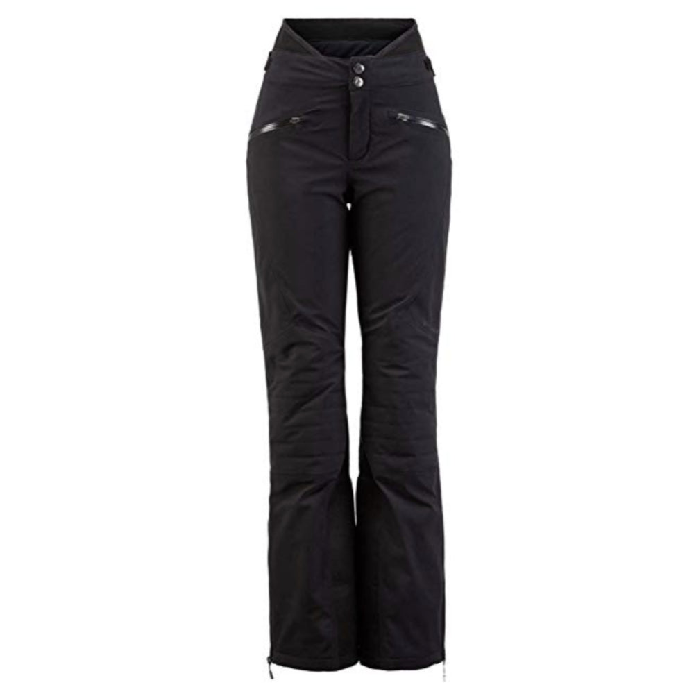 Spyder Echo GTX Tailored Pant Womens - Black