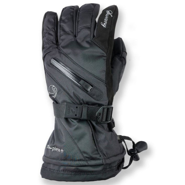Swany X-Therm Glove Ladies - Black