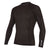 Hyperfreak 1.5mm TB3X L/S Crew - Mens Graphite