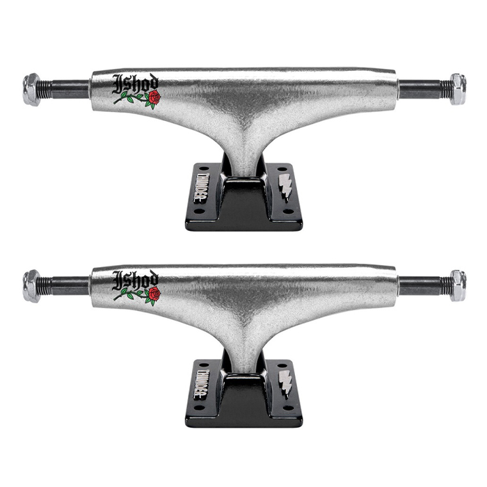 Thunder Hi Ishod Rose Trucks - 147
