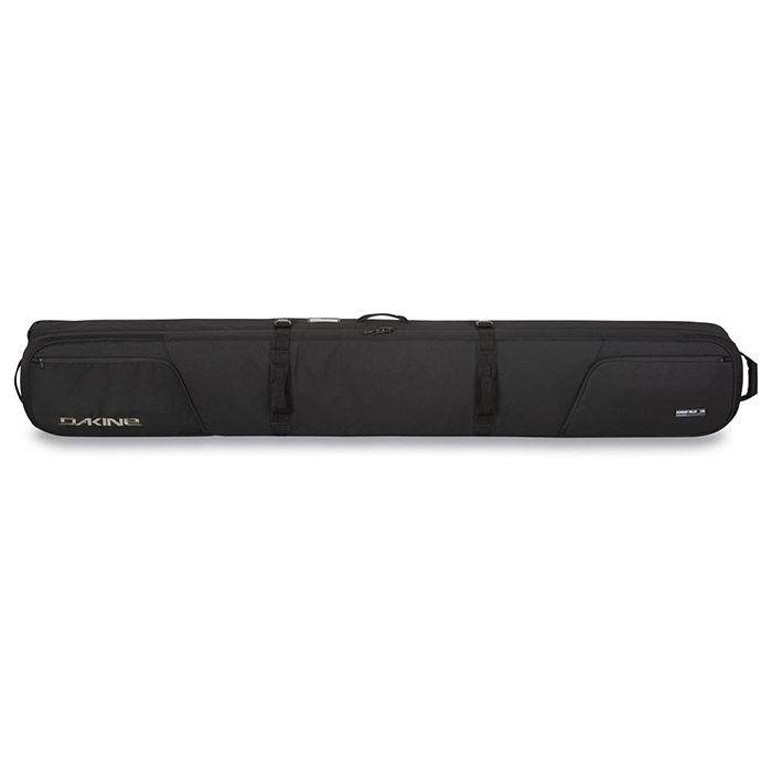 Dakine Boundary Ski Roller Bag - 185cm - Black
