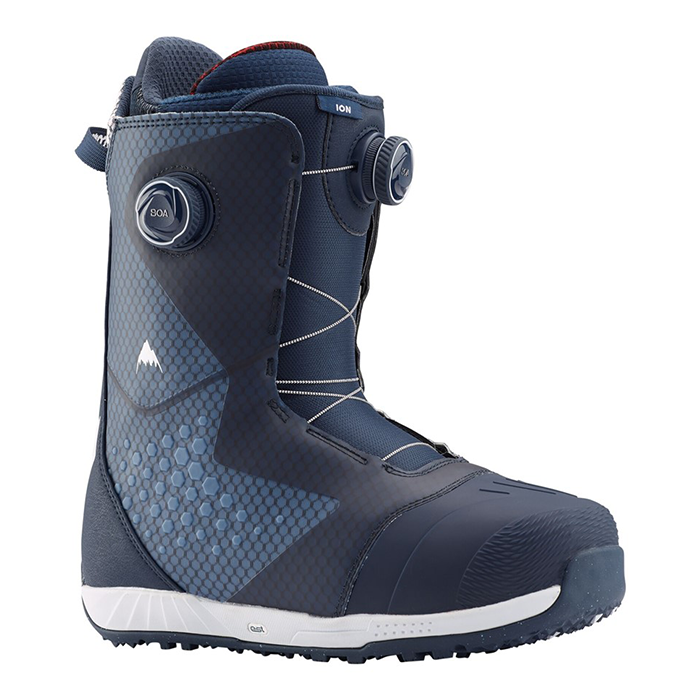 Burton Ion Snowboard Boots Mens 2020 - Blues