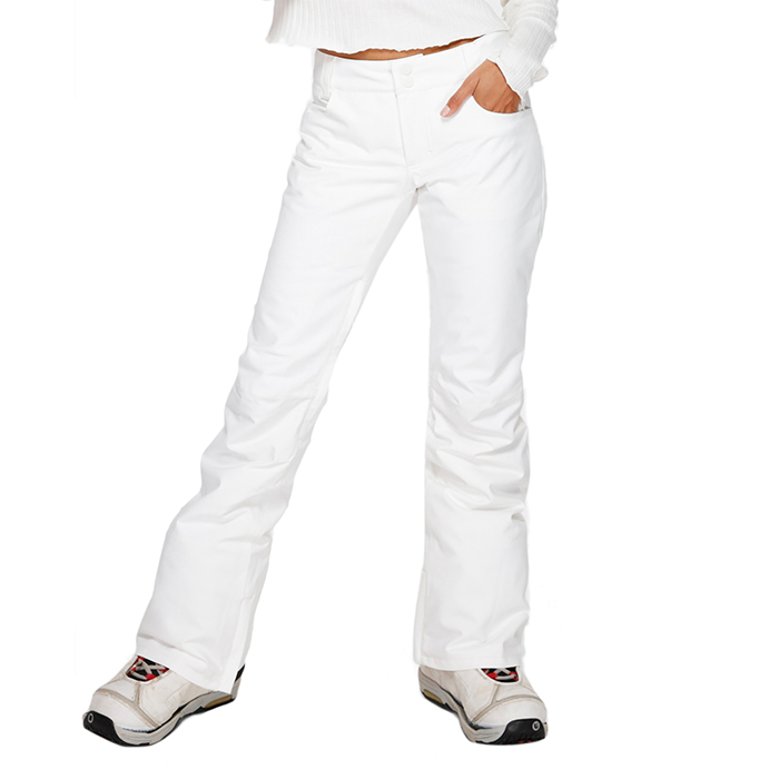 Billabong Terry 2L 10K Pant Womens - Snow