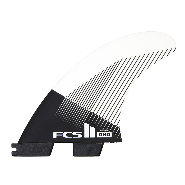 FCS II DH PC Tri Fins - Large - STOCK INSTORE ONLY - CALL OR EMAIL