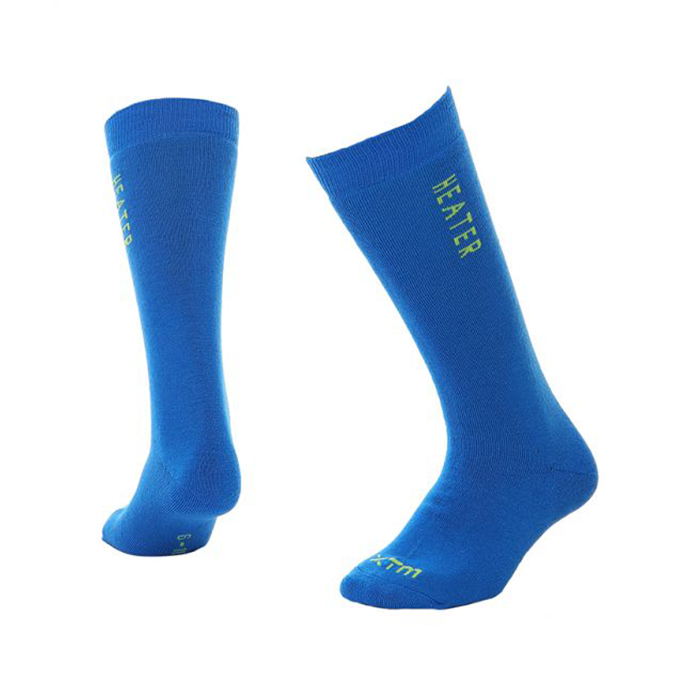 XTM Heater Socks Adults - French Blue