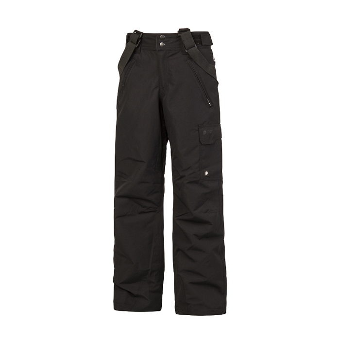 Protest Denysy Snow Pants Mens - True Black
