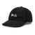 Vans 66 Supply Curved Bill Jockey Hat - Black