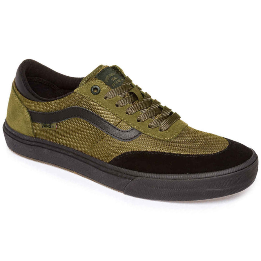 Vans Gilbert Crockett Pro Shoes Men - Beech/Black