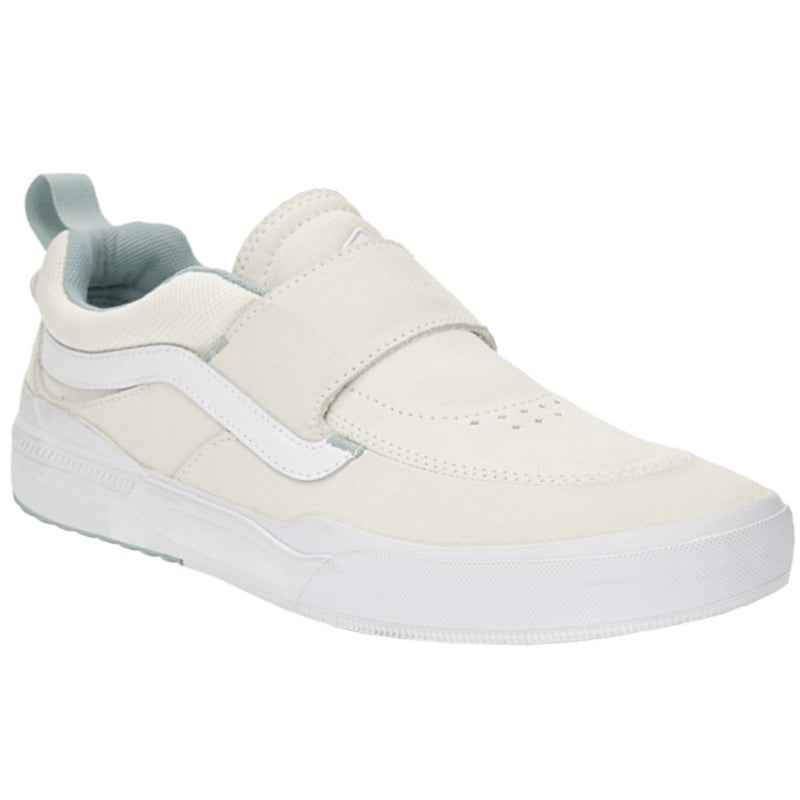 Vans Kyle Pro 2 Antique White Shoes Mens