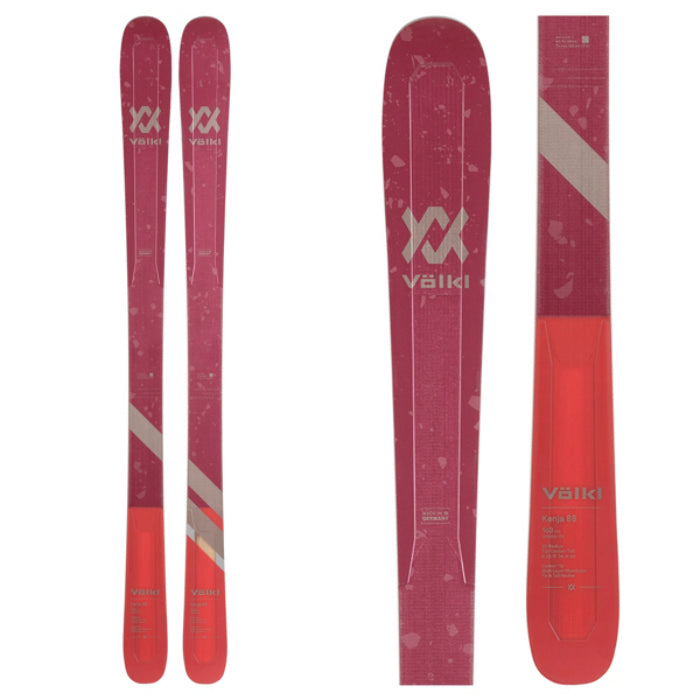 Volkl Kenja 88 Ski 2021 - Ladies - 156