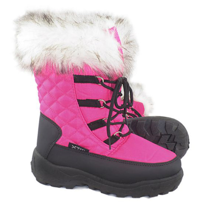 XTM Inessa Boots Kids - Candy