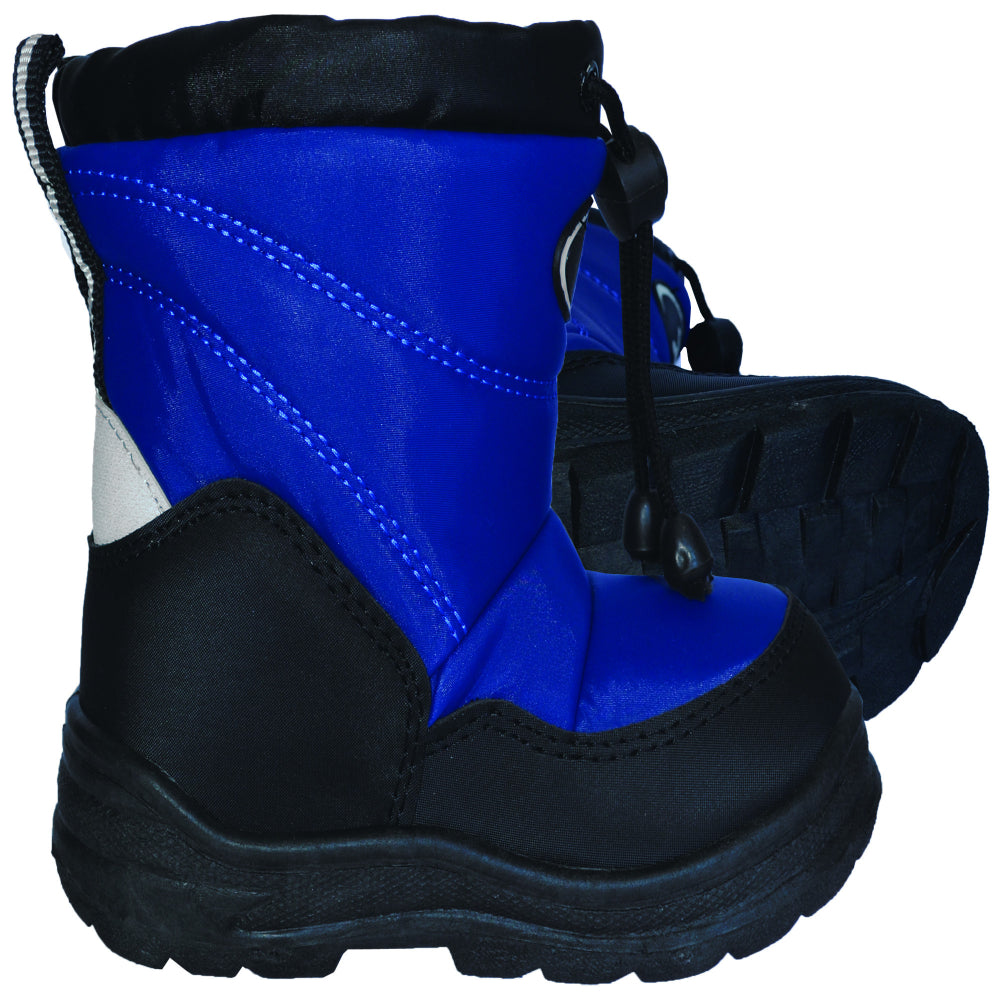 XTM Puddles Boot Kids - Blue