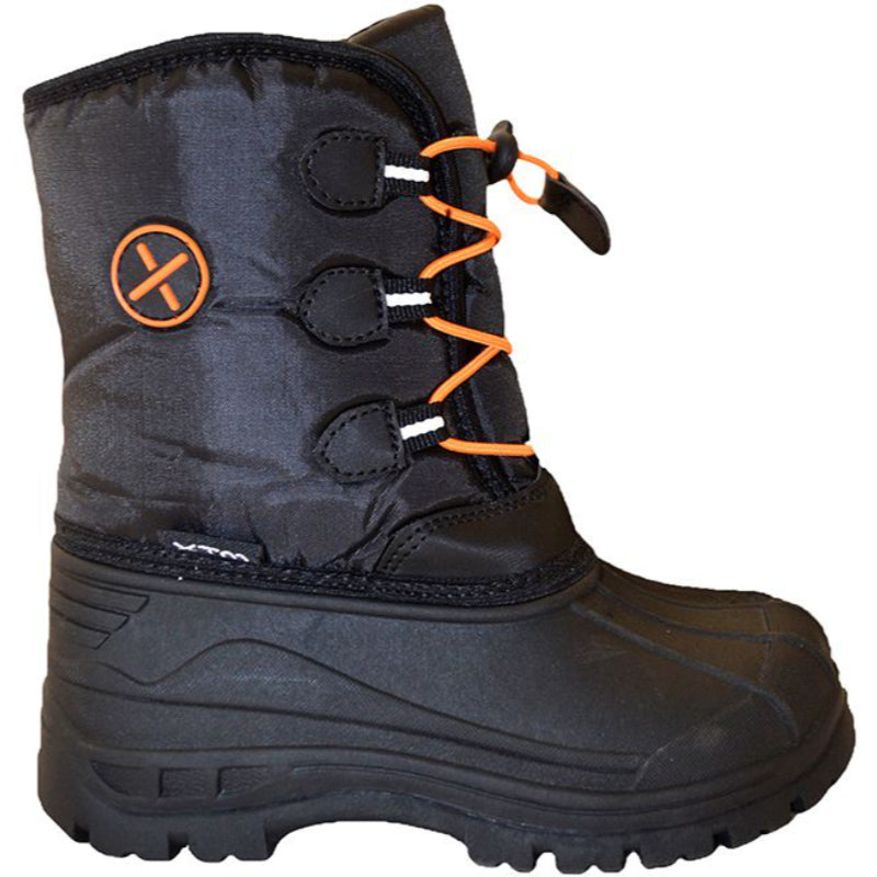 XTM Rocket Boots Kids - Black