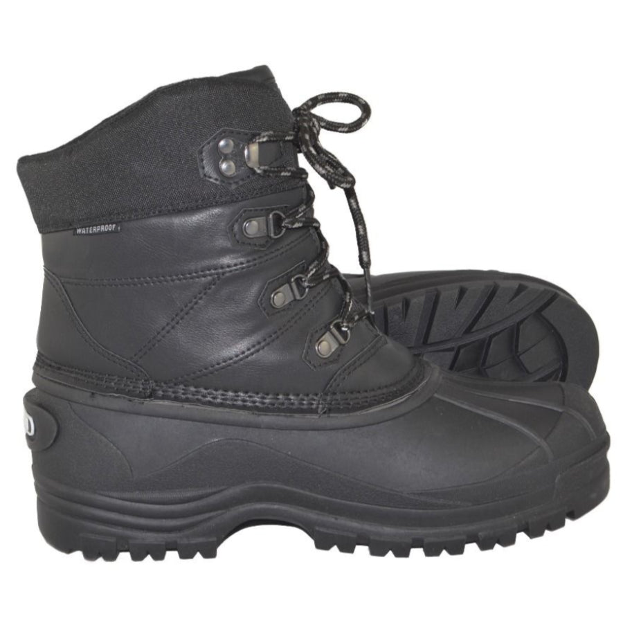 XTM Tex Apres Boot - Black