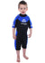 Adrenaline Aquasport Junior Spring Suit - Blue