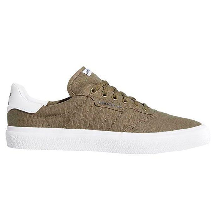 Adidas 3MC Shoes Mens - Raw Khaki/Raw Khaki/FTWhite
