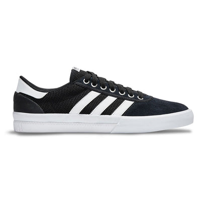 Adidas Lucas Premiere ADV Shoes Mens - Black/White/White