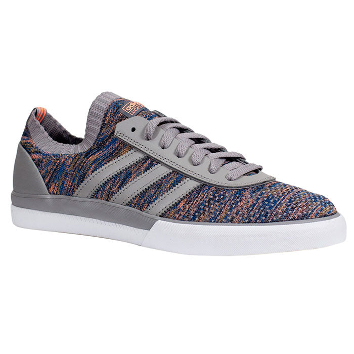 Adidas Lucas Premiere Prime Knit - Light Granite/Charcoal/White