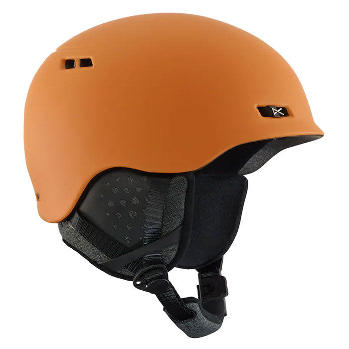 Anon Rodan Helmet Mens - Orange - MEMBERS PRICE