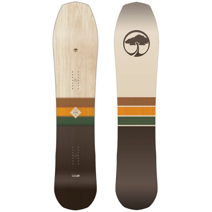 Arbor Cask Womens Snowboard - 145 - 2018/2019