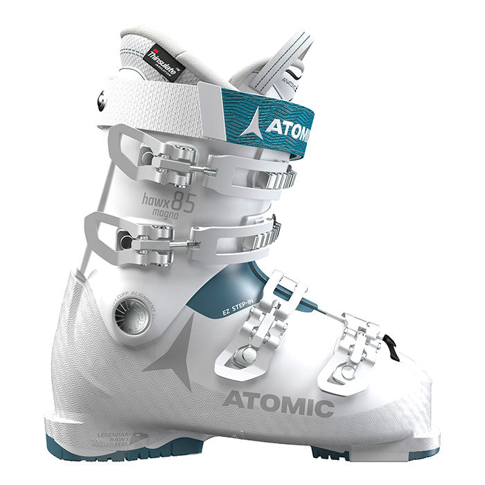 Atomic Hawx Magna 85 S Ski Boot Womens - White