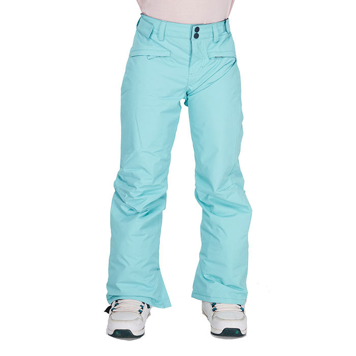 Billabong Alue Pant Girls - Nile Blue