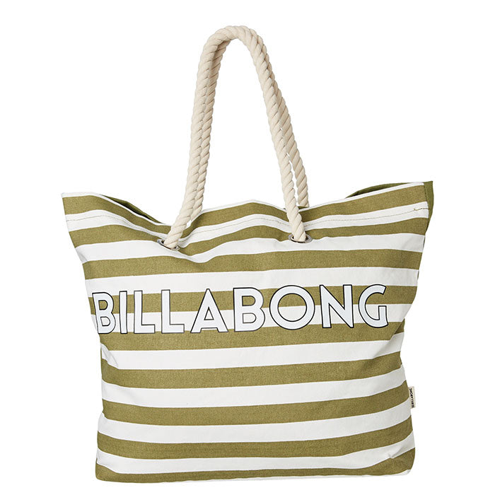 Billabong Suns Out Beach Bag - Sage