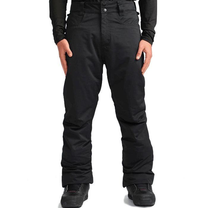 Billabong Outsider Pants Mens - Black