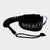 Stealth Basic Bicep Leash - Black