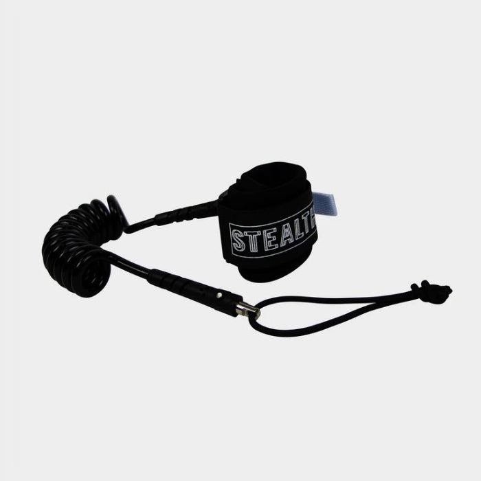 Stealth Basic Wrist Leash - Black