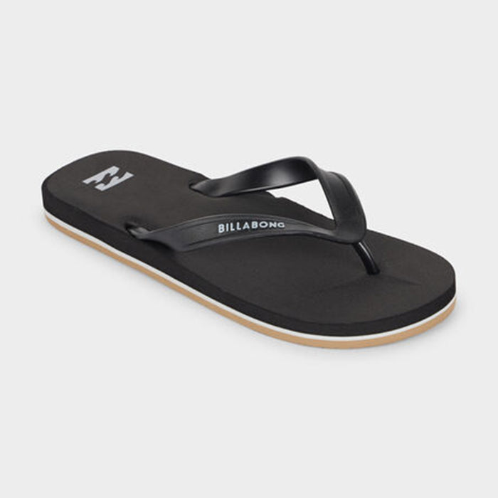 Billabong All Day Impact Thongs - Stealth