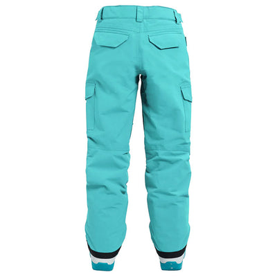 Burton Elite Cargo Pants Girls - Aruba