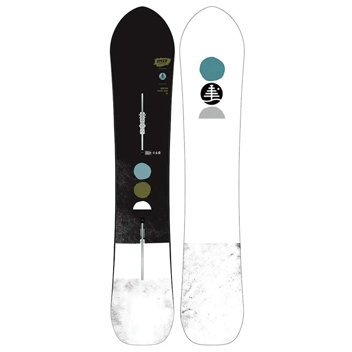 Burton Ft Speed Date Snowboard Mens 2020 - 156