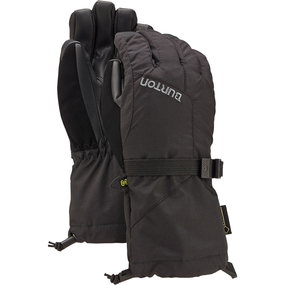 Burton Gore Tex Glove Youth - True Black