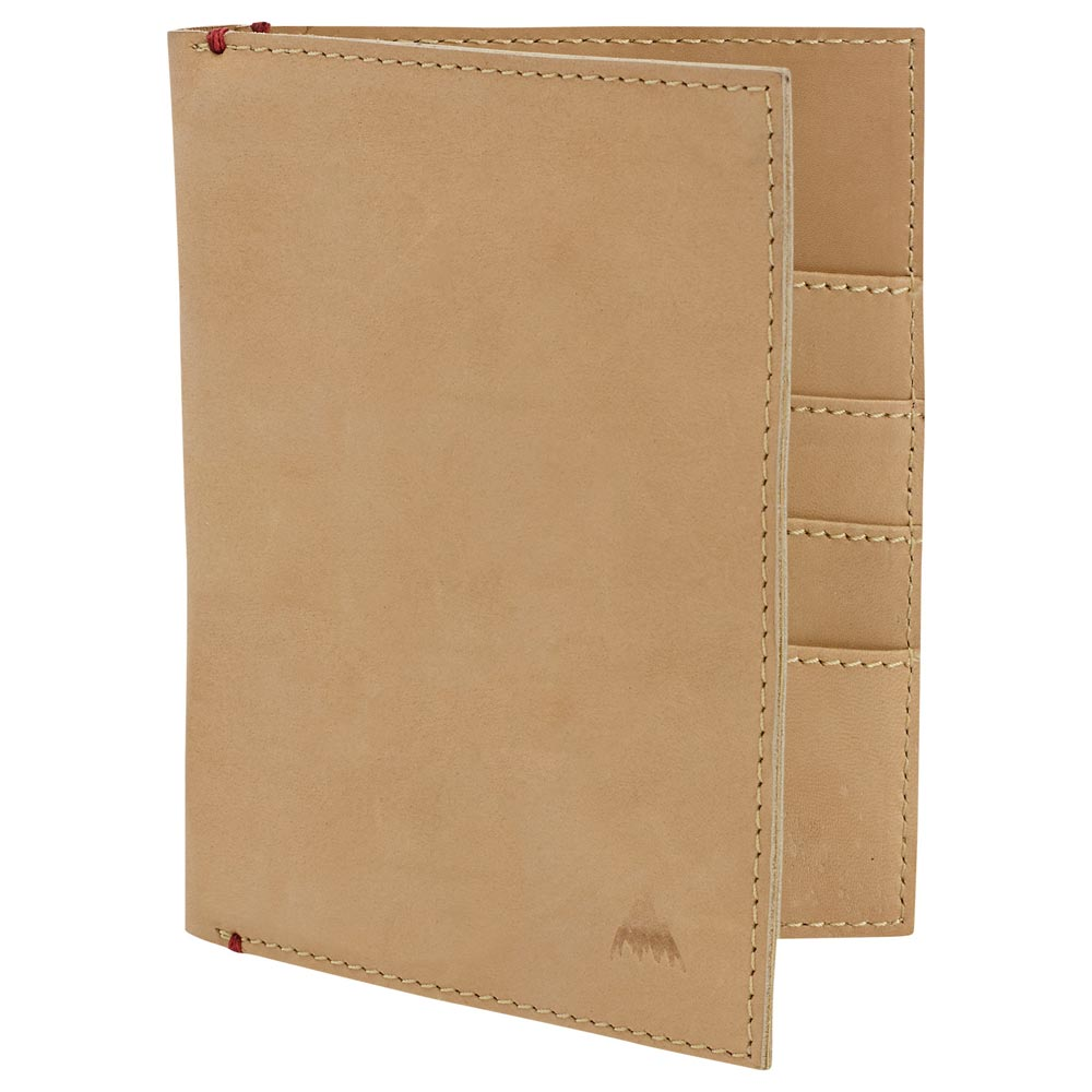 Burton Passport Folio - Natural