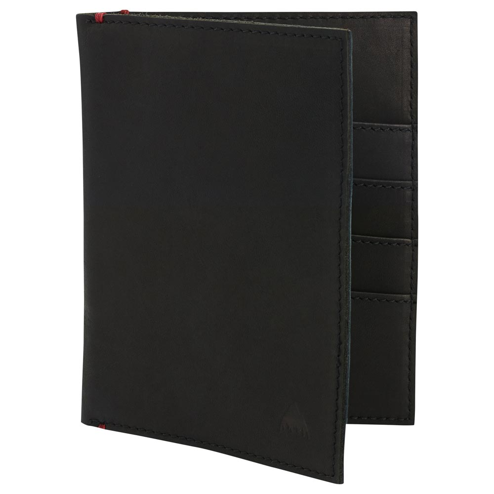Burton Passport Folio - True Black