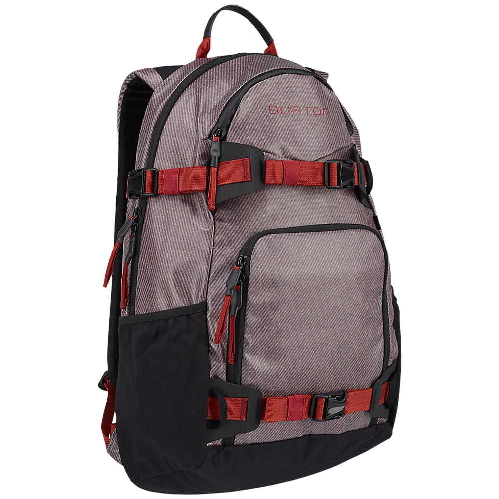 Burton Riders Pack 25L 2.0 Backpack - Underpass Twill