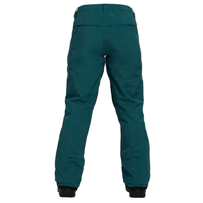 Burton Society Pants Womens - Balsam Heather
