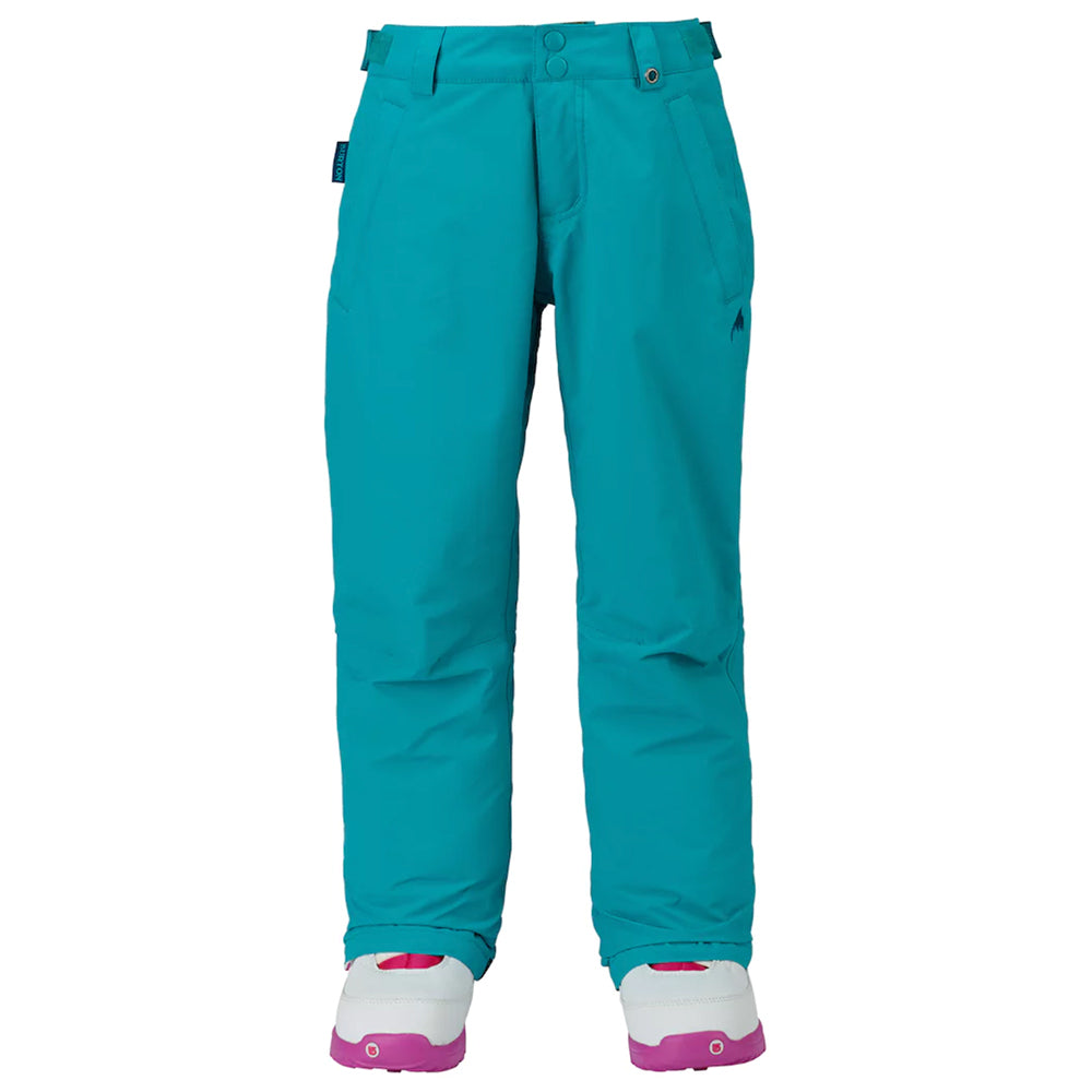 Burton Sweetart Pants Girls - Everglade