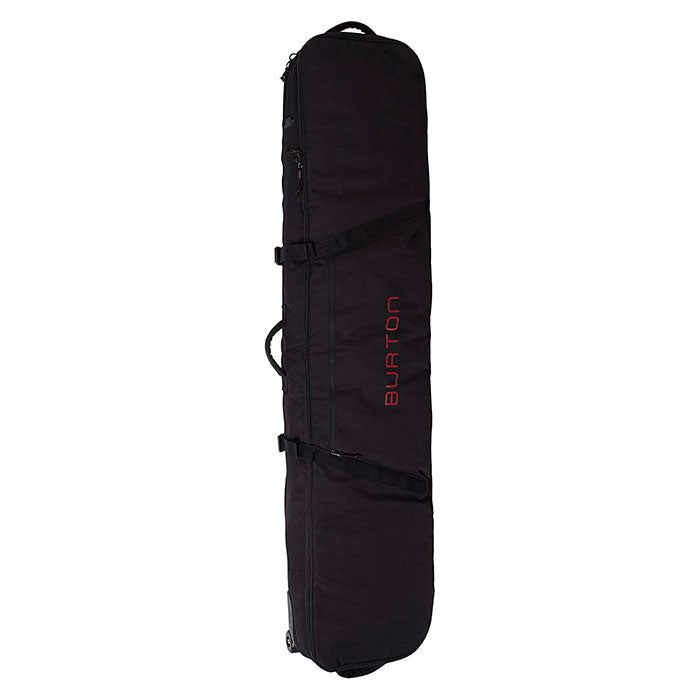 Burton Wheelie Gig Board Bag - True Black