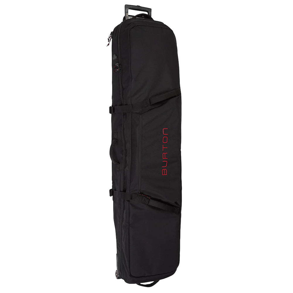 Burton Wheelie Locker Board Bag - True Black