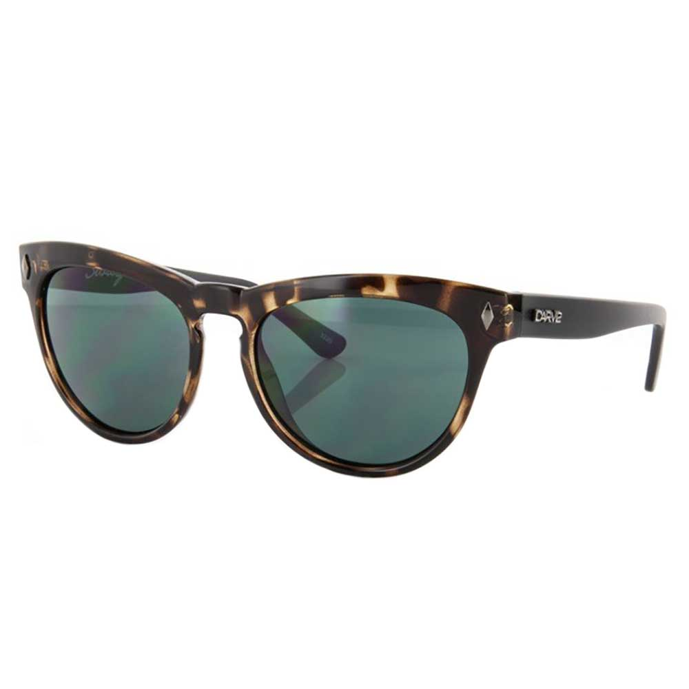 Carve Sway Sunglass Tort Matt Black