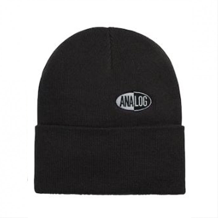 Analog Chainlink Beanie Mens - Phantom