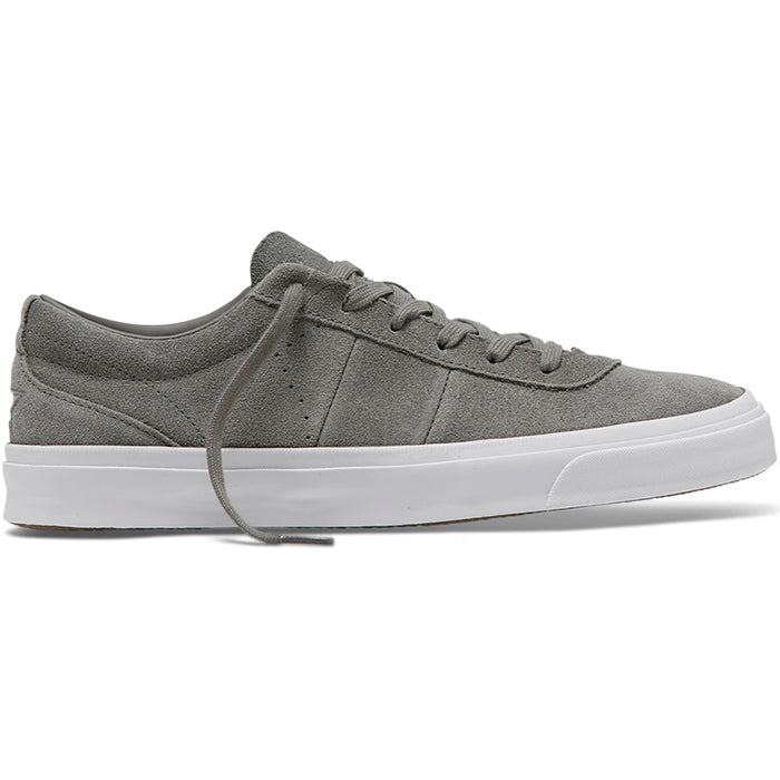 Converse Cons One Star CC Oiled Suede Low Top - Charcoal Grey