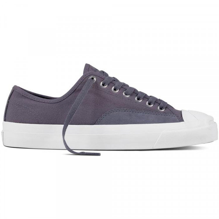 Converse JP Pro Durable Canvas - Light Carbon/Light Carbon/White