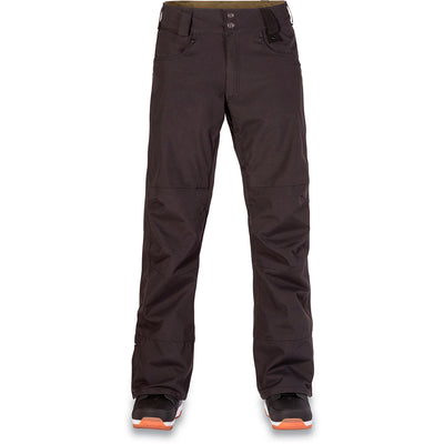 Dakine Artillery Insulated Pant Mens - Black