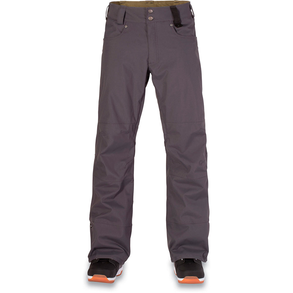 Dakine Artillery Insulated Pant Mens - Shadow Dark