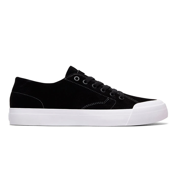 DC Evan Smith Lo Zero S Mens Shoe - Black/White