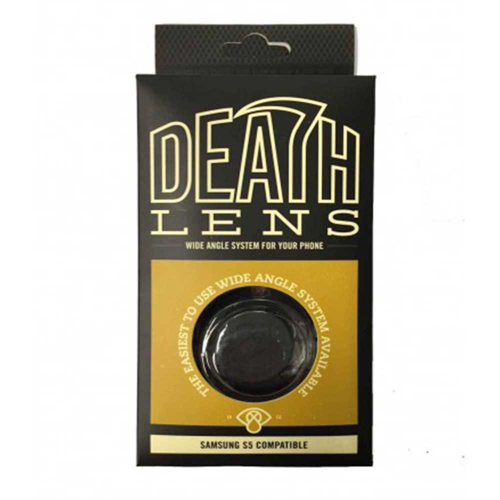 Death Lens S5 Wide Angle